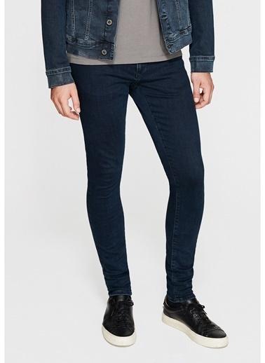 Mavi Jean Pantolon | Leo - Super Skinny Lacivert